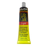 BoatLIFE Liquid Life-Calk Sealant Tube - 2.8 FL. Oz. - Black