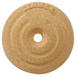 """Glomex 2-1\/4"""" Round Grounding Plate"""
