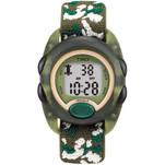 Timex Kids Digital Nylon Strap Watch - Camoflauge