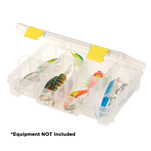 FRABILL 370800 Plano The Umbrella Rig Stowaway 3700 size with yellow dividers