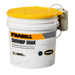 Frabill Shrimp Shak Bait Holder - 4.25 Gallons w\/Aerator