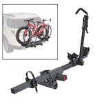 "ROLA Convoy Bike Carrier - Trailer Hitch Mount - 1-1\/4"" Base Unit"