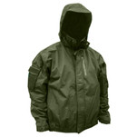 First Watch H20 Tac Jacket - XXX-Large - Green