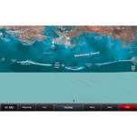 Garmin Standard Mapping - Mississippi Sound Classic microSD\/SD Card