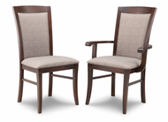 Yorkshire Padded Back Chairs