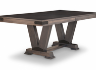 Chattanooga Pedestal Table New