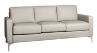 Modesto Leather Sofa