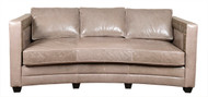 Horizon Leather Sofa