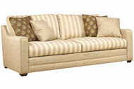 Lincon Leather Sofa