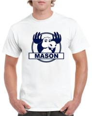 GD210 Mason White Moose