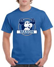 GD210 Mason Royal Moose