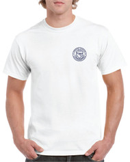 GD210 Mason White Circle LC