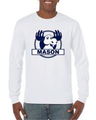 GD180 Mason White Moose