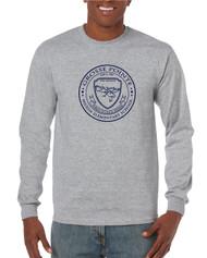 GD180 Mason Grey FC