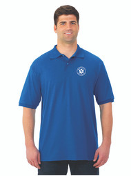 JERZEES® SpotShield™ Jersey Sport Embroidered Polo