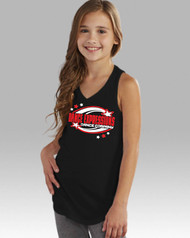 Boxercraft® Girls At Ease Tank