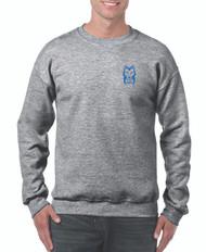 Gildan® Heavy Blend  Adult Crewneck Sweatshirt
