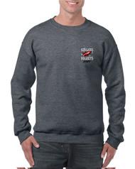 Rodgers Staff Gildan Heavy Blend Adult Crewneck Sweatshirt