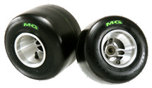 MG YZ Tire