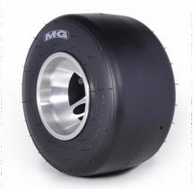 MG RL3 Tire