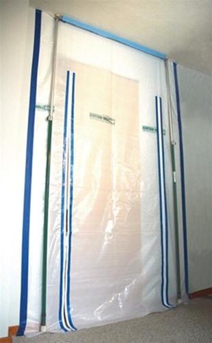 Curtain-Door Photo