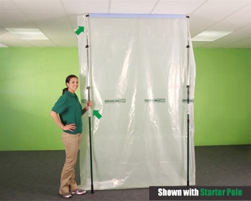 Curtain-Wall Installation