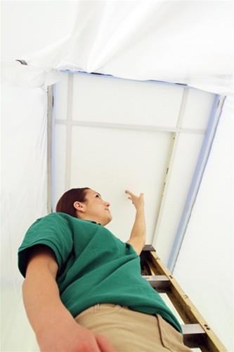 Curtain-Wall Cube-Kit Installation