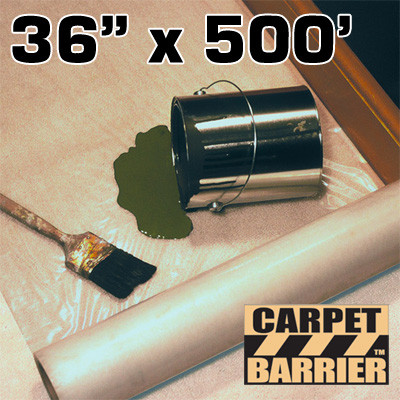 Carpet Barrier by ToolLab