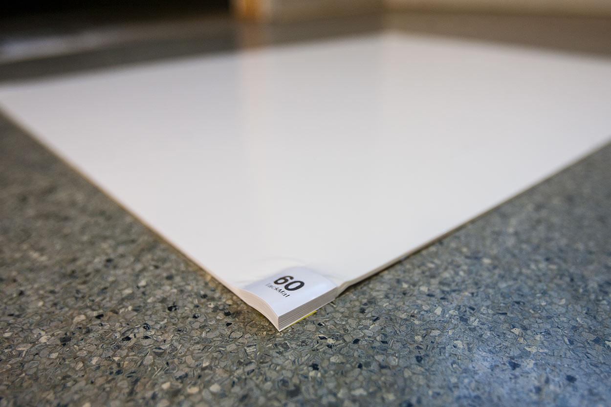 TackMat Replacement Sheets