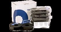 Printronix 107675-008 Extended Life Ribbon Spool, 50M CHAR, 6-Pack (P5000 OCR)