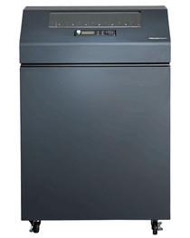 Printronix P8205 Line Matrix Printer, 500lpm, Cabinet (P8C05-1111-0)