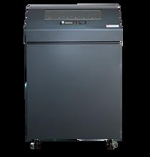 TallyGenicom C6805 Line Matrix Printer, 500lpm, Cabinet (C6805-1110)
