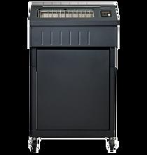 Printronix P8000 Zero Tear Pedestal Line Matrix Printer, 1000LPM (P8Z10-1111-000)