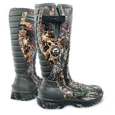 Irish Setter Hunting Boots for Sale | Irish Setter Rubber Boots
