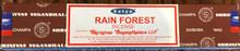 Rain Forest Incense 15 gm/ 15 Sticks