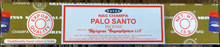 Palo Santo Incense 15 gm/ 15 Stick Box