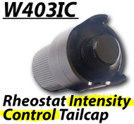 Intensity Control Tail Cap for W403IC, A48IC models