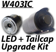Wicked Lights Intensity Control Upgrade Kit with green LED