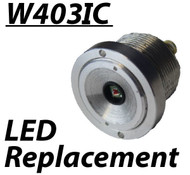 Wicked Lights Green Intensity Control Replacement LED for W403iC, A48iC, and ScanPro iC