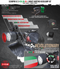 Wicked Lights ScanPro iC 3-Color-In-1 night hunting headlamp kit contents