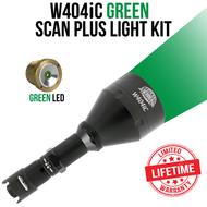 Wicked Lights W404iC Green Scan Plus Night Hunting Light