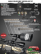 Wicked Lights W404iC DELUXE Night Hunting Light Kit info