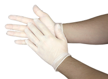 Multi-Purpose Cleaning Gloves