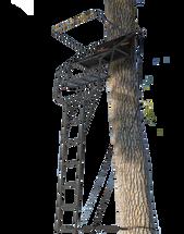 Traverse Ladderstand