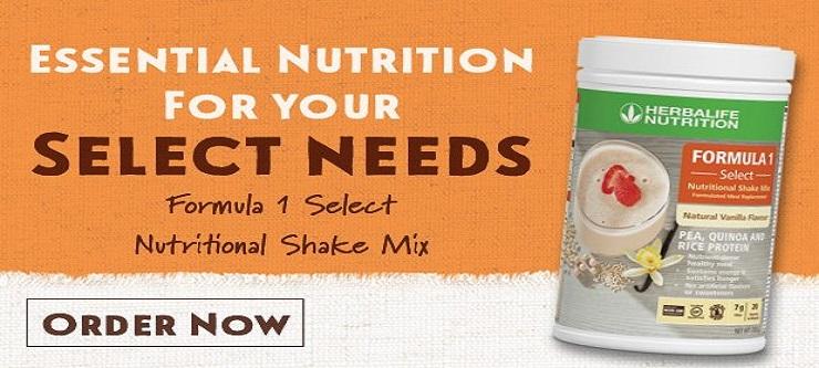 herbalife nz diet shakes