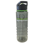 Nutrition Water Bottle