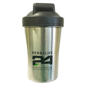 H24 Stainless Steel Shaker