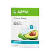Moisturizing Vitamin Mask Pack of 5