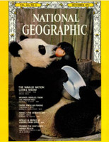 National Geographic - December 1972 - The Seventh Day