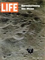 LIFE Magazine - June 6, 1969 - Barnstorming the Moon